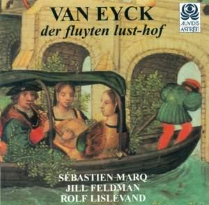 Eyck, J. Van: Fluyten Lust-Hof (Der), Books 1-2