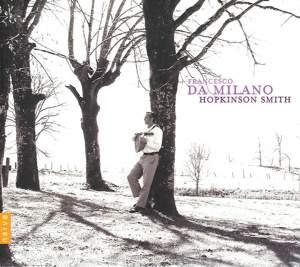 Il Divino - Music from the world of Francesco da Milano