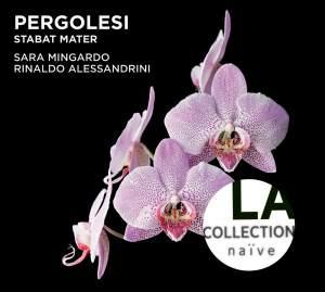 Pergolesi & Scarlatti: Stabat Mater