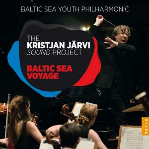 The Kristjan Järvi Sound Project - Baltic Sea Voyage