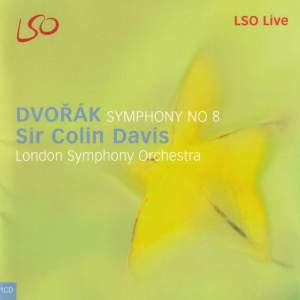 Dvorak: Symphony No. 8 in G major, Op. 88