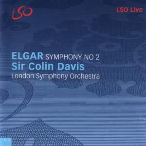 Elgar: Symphony No. 2 in E flat major, Op. 63