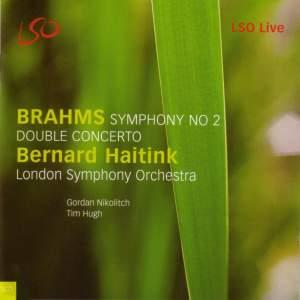Brahms: Symphony No. 2 in D major