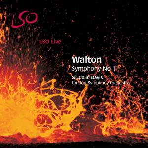 Walton: Symphony No. 1 in B flat minor