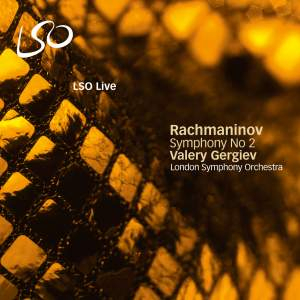 Rachmaninov: Symphony No. 2 in E minor, Op. 27 Product Image