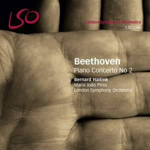 Beethoven: Piano Concerto No. 2