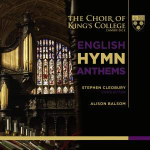 English Hymn Anthems