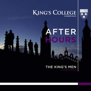Kings College: After Hours