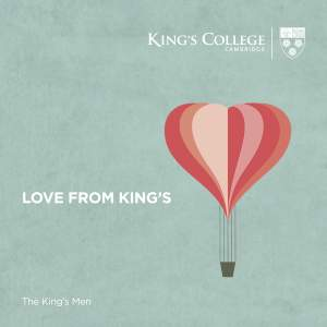 The King's Men - Love from King's