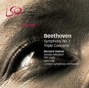 Beethoven: Symphony No. 7 & Triple Concerto
