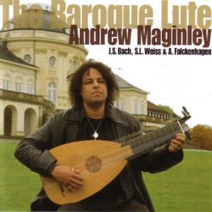 The Baroque Lute