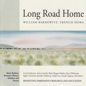 Long Road Home Product Image