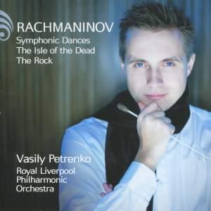 Rachmaninov - Symphonic Dances, Isle of the Dead & The Rock