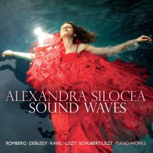 Alexandra Silocea: Sound Waves Product Image