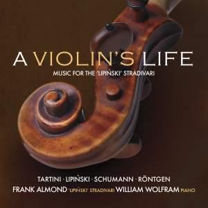 A Violin's Life, Volume 1