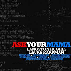 Karpman: Ask Your Mama