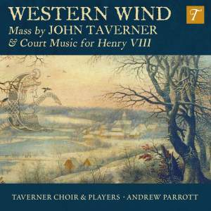 Western Wind Product Image