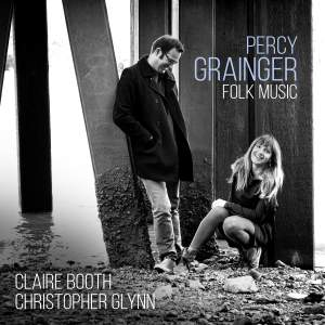 Grainger: Folk Music
