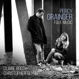 Grainger: Folk Music Product Image
