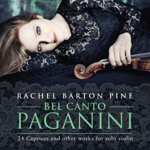 Bel Canto Paganini Product Image