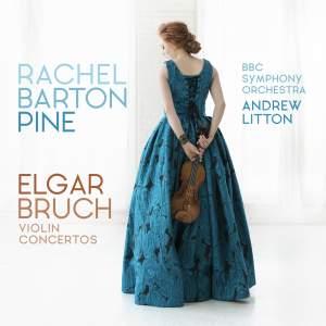 Elgar & Bruch: Violin Concertos