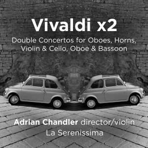 Vivaldi X2 Product Image