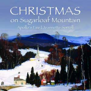 Christmas on Sugarloaf Mountain Product Image