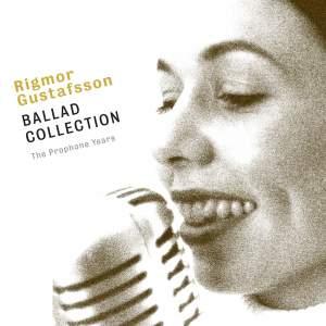 Rigmor Gustafsson - Ballad Collection