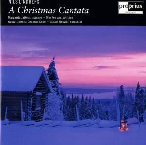 Nils Lindberg: A Christmas Cantata