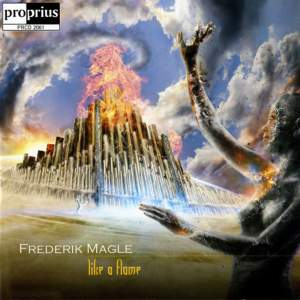 Magle: Like a Flame Product Image
