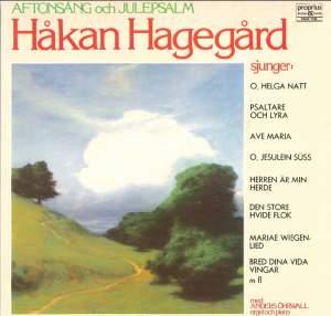 Aftonsång och julepsalm - Vinyl Edition