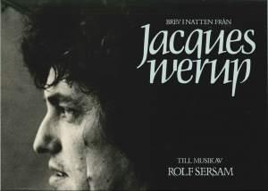 Brev i natten från Jacques Werup