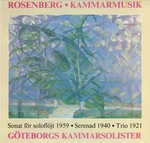 Rosenberg: Kammarmusik