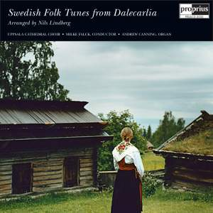 Swedish Folk Tunes from Dalecarlia
