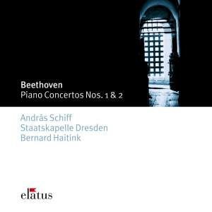 Beethoven: Piano Concertos Nos. 1 & 2 Product Image
