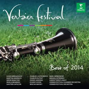 Verbier Festival – Best of 2014