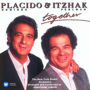 Perlman & Domingo - Together