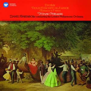 Dvorák: Violin Concerto
