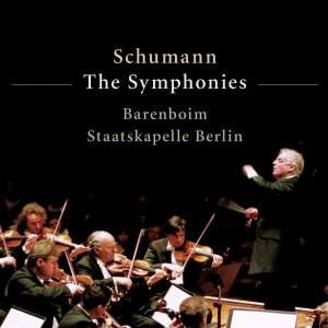 Schumann: Symphony Nos. 1 - 4