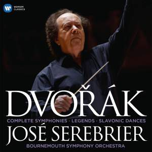 Dvorak: Complete Symphonies