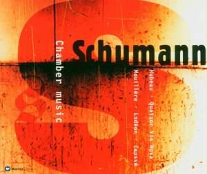 Robert Schumann - Chamber Music