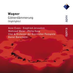 Wagner: Götterdämmerung: highlights