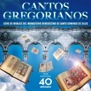 Cantos Gregorianos