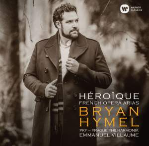Héroïque: French Opera Arias