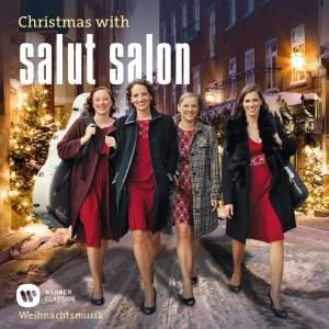 Christmas with Salut Salon Product Image