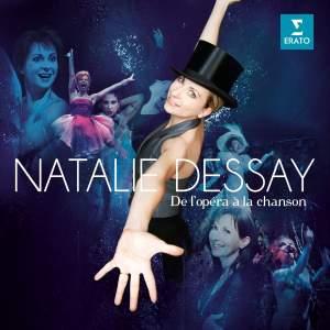 Natalie Dessay: De l'Opéra à la chanson