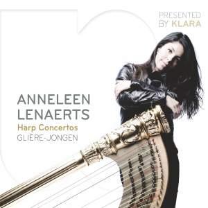 Harp Concertos: Anneleen Lenaerts