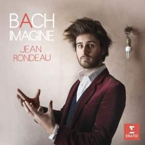 JS Bach: Imagine