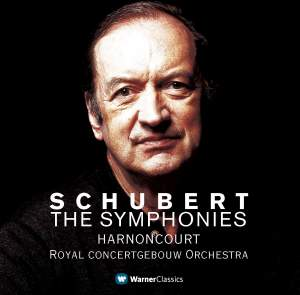 Schubert - The Symphonies