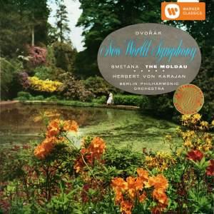 Dvorák: Symphony No. 9 & Smetana: Die Moldau